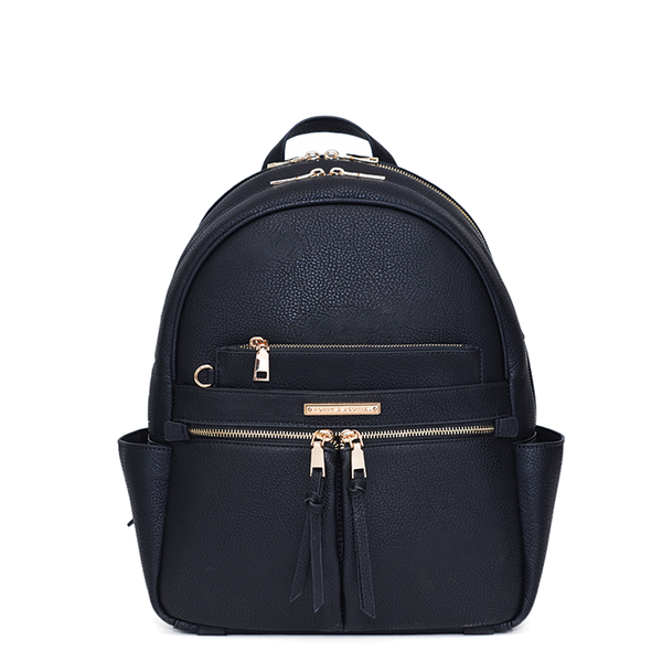 <i>the</i> EDDIE BACKPACK <i>black</i>