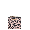 <i>the</i> ELOISE WALLET <i>leopard</i>