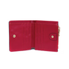 <i>the</i> ELOISE WALLET <i>red</i>