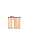 <i>the</i> ELOISE WALLET <i>spring stripe</i>