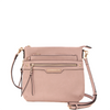 <i>the</i> EVERYDAY CROSSBODY <i>blush</i>