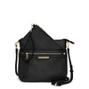 <i>the</i> EVERYDAY CROSSBODY <i>black</i>