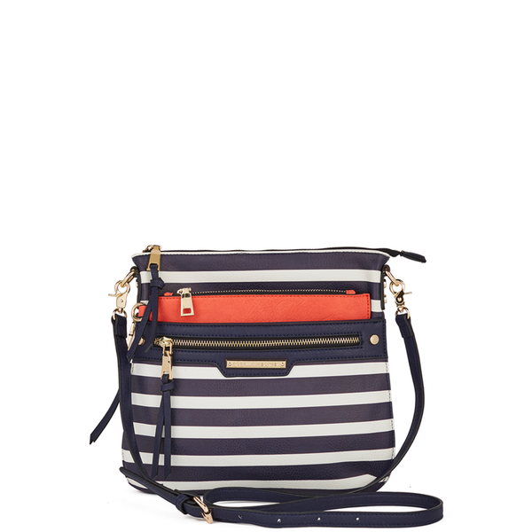 <i>the</i> EVERYDAY CROSSBODY <i>nautical</i>