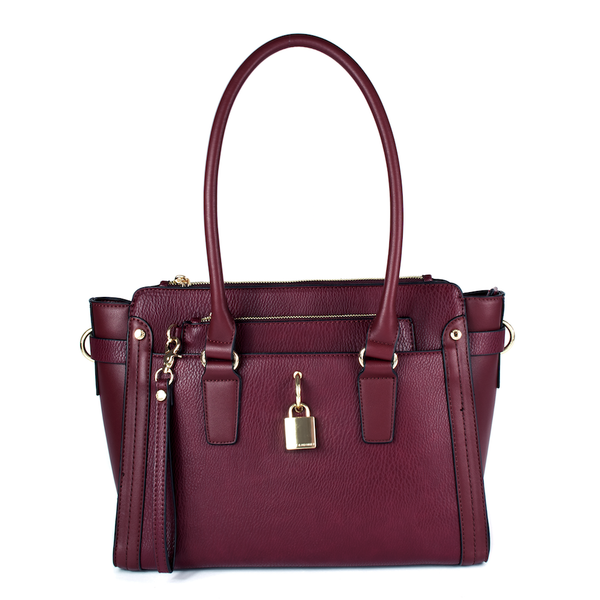 <i>the</i> SOHO SATCHEL <i>berry</i>