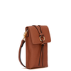 the FESTIVAL CROSSBODY toffee