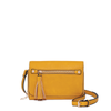 <i>the</i> FRANKIE WALLET <i>mustard</i>