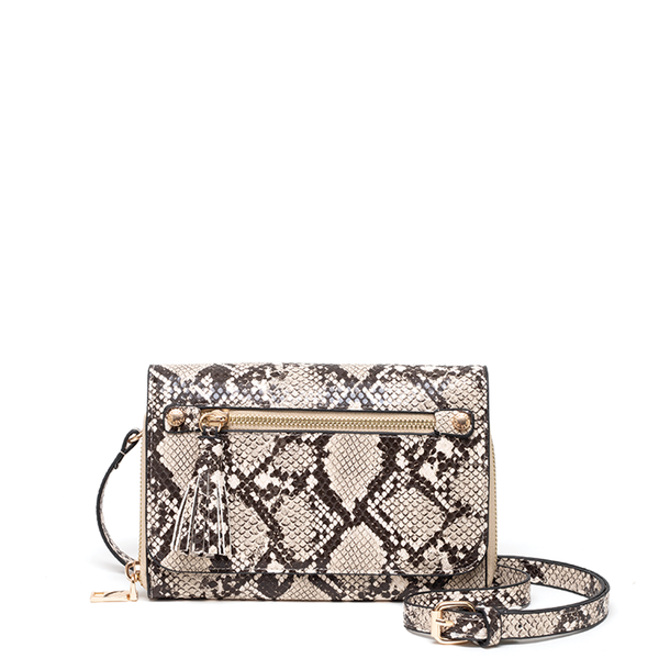 <i>the</i> FRANKIE WALLET <i>snake</i>