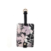LUGGAGE TAG <i>tropical print</i>