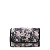 MAKEUP YOUR MIND TRAVEL CASE </br><i>tropical print</i>