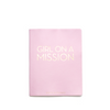 <i>the</i> GIRL ON A MISSION BOX