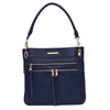the HARLOW CROSSBODY navy