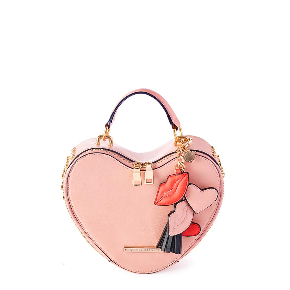 <i>the</i> HAVE MY ❤ BAG <i>blush</i>
