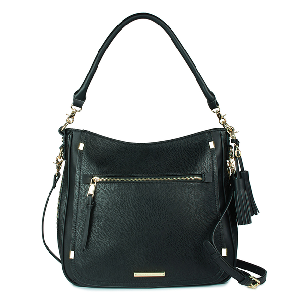<i>the</i> HENLEY MESSENGER <i>black</i>