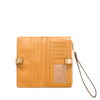 <i>the</i> LILLY WALLET <i>marigold croco</i>