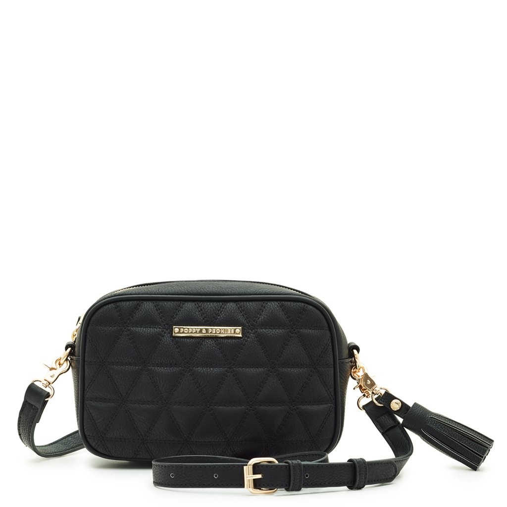 <i>the</i> CALI CROSSBODY <i>black</i>