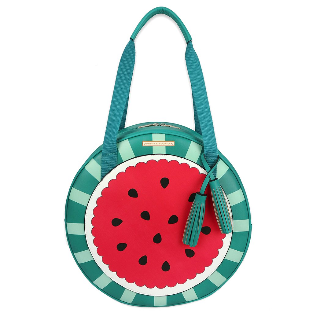 <i>the</i> CHILL OUT COOLER BAG <i>watermelon</i>