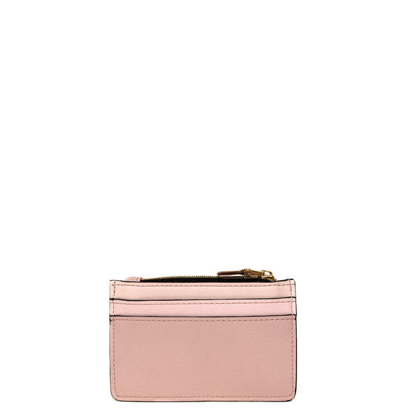 <i>the</i> MILLIE CARD HOLDER <i>blush colour block</i>