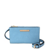 <i>the</i> MILLIE <i>azure blue</i>