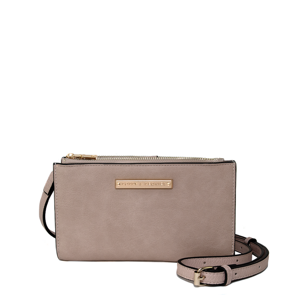 <i>the</i> MILLIE <i>taupe</i>