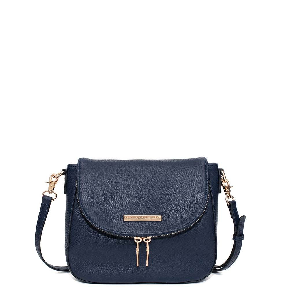 <i>the</i> MINI DOWNTOWN <i>navy</i>