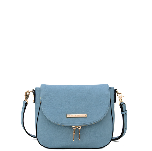 <i>the</i> MINI DOWNTOWN <i>azure blue</i>