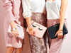 <i>the</i> DATE NIGHT CLUTCH <i>black</i>