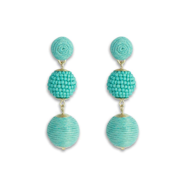 DARLING DROPLETS <i>turquoise</i>