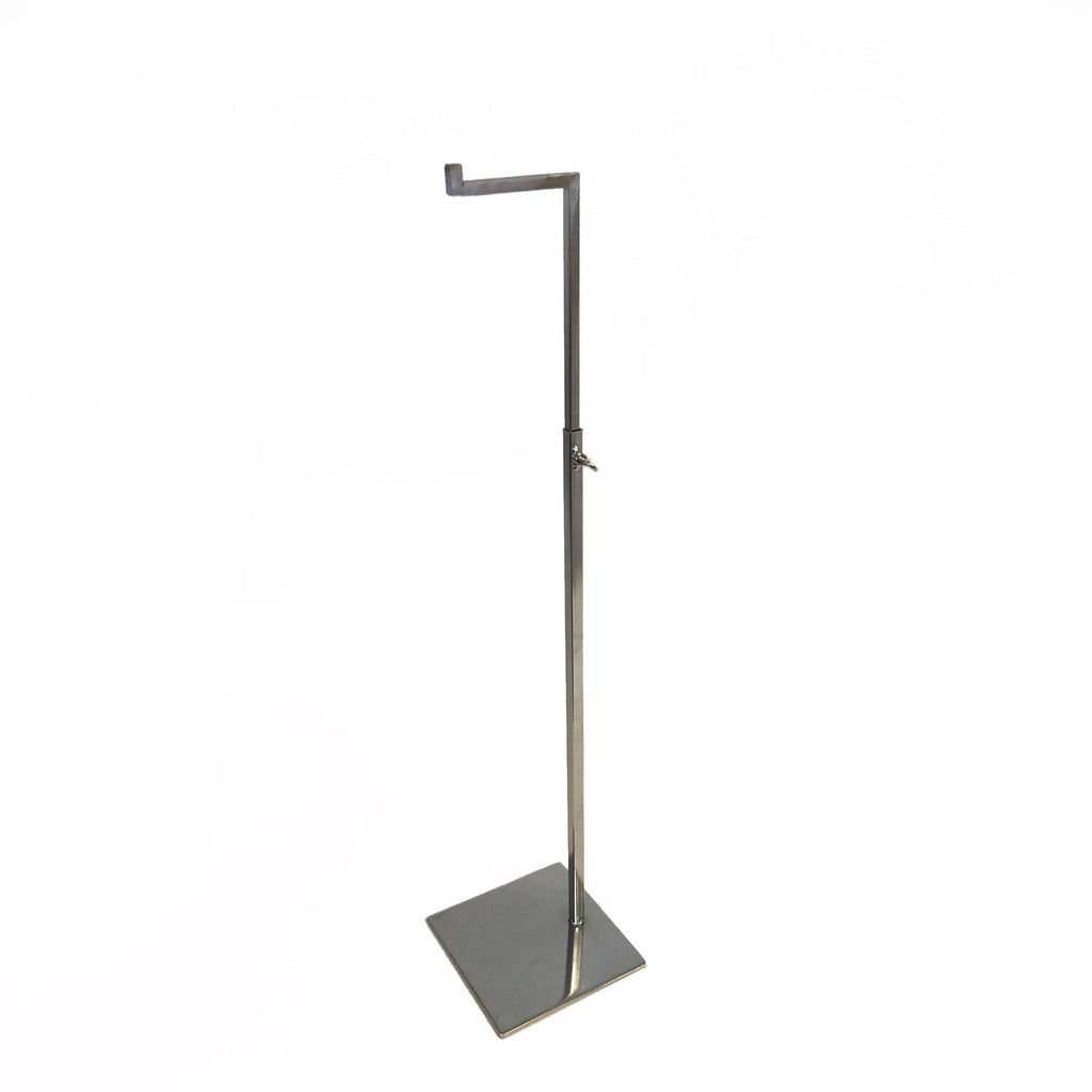 <i>adjustable </i>HANDBAG STANDS <i>qty: 1</i>