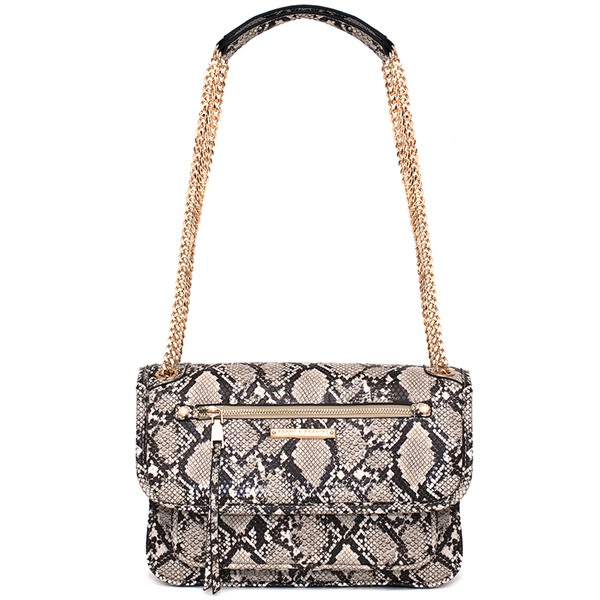 <i>the</i> REVEL CROSSBODY <i>snake</i>
