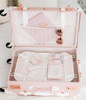 <i>the</i> TAKE ME AWAY SUITCASE <i>blush</i>
