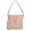 the SAVANNAH CROSSBODY nude