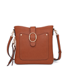 the SAVANNAH CROSSBODY toffee