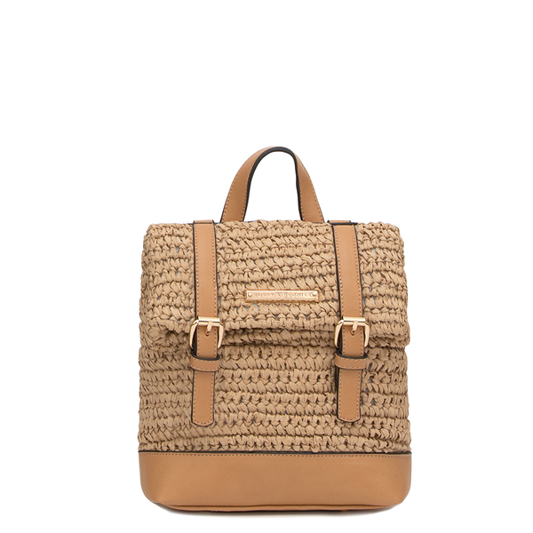 the BEACHCOMBER BACKPACK MINI straw