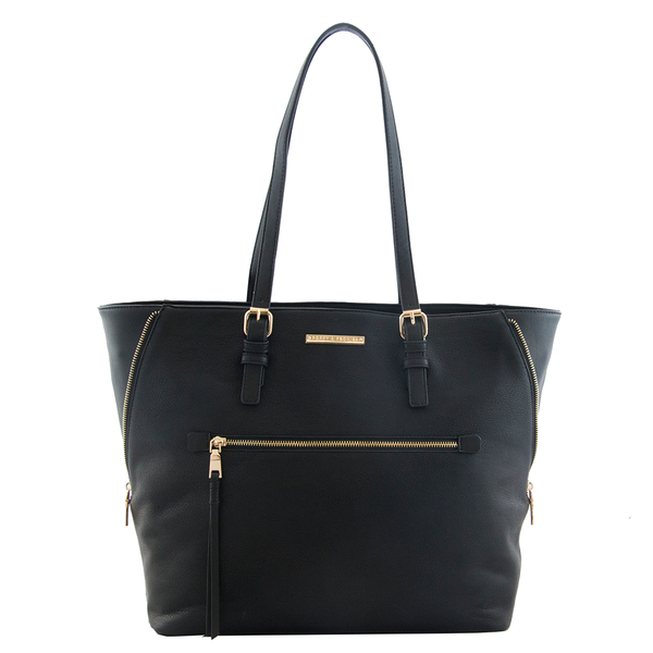 <i>the</i> GRAMERCY TOTE <i>black</i>