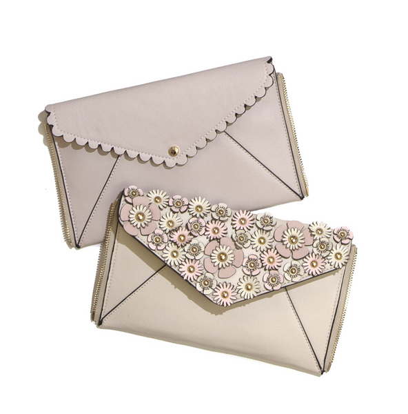 <i>the</i> CHERRY BLOSSOM SET <i>blush</i>