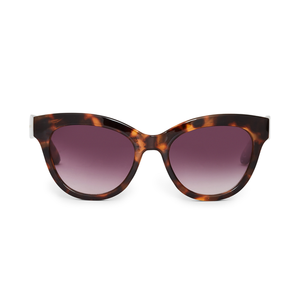 the AUDREY SUNNIES tortoise