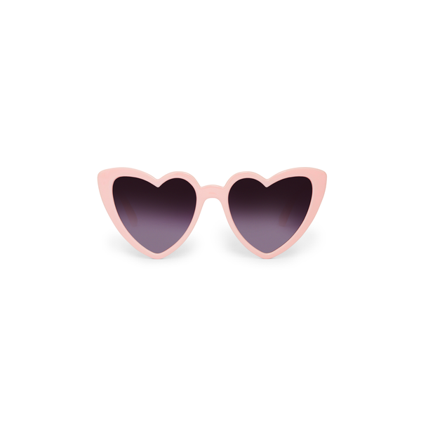 the HAVE MY HEART SUNNIES MINI blush