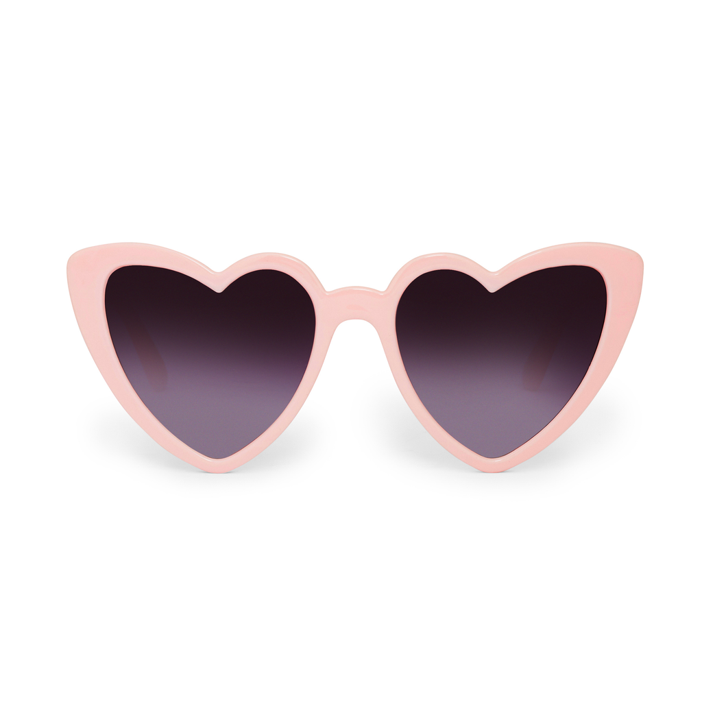 the HAVE MY HEART SUNNIES blush