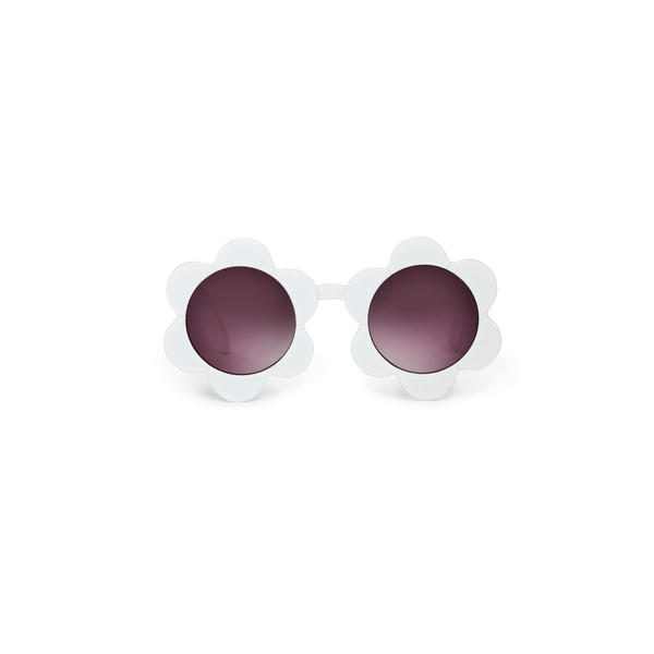 the WILDFLOWER SUNNIES MINI white