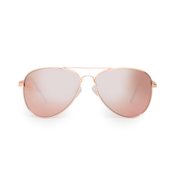 the DAYDREAMER SUNNIES rosegold