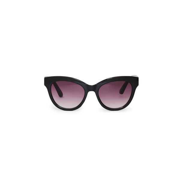 the AUDREY SUNNIES MINI black