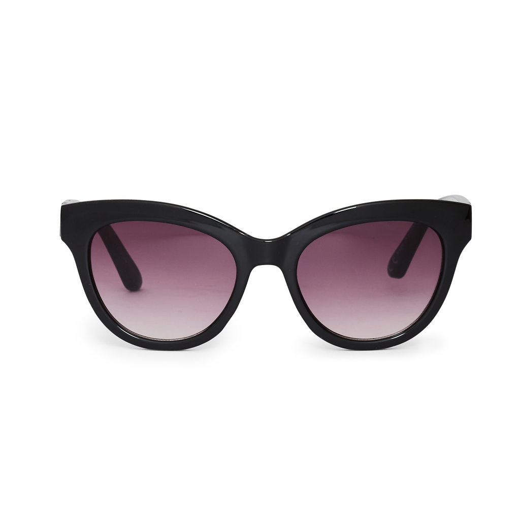 the AUDREY SUNNIES black