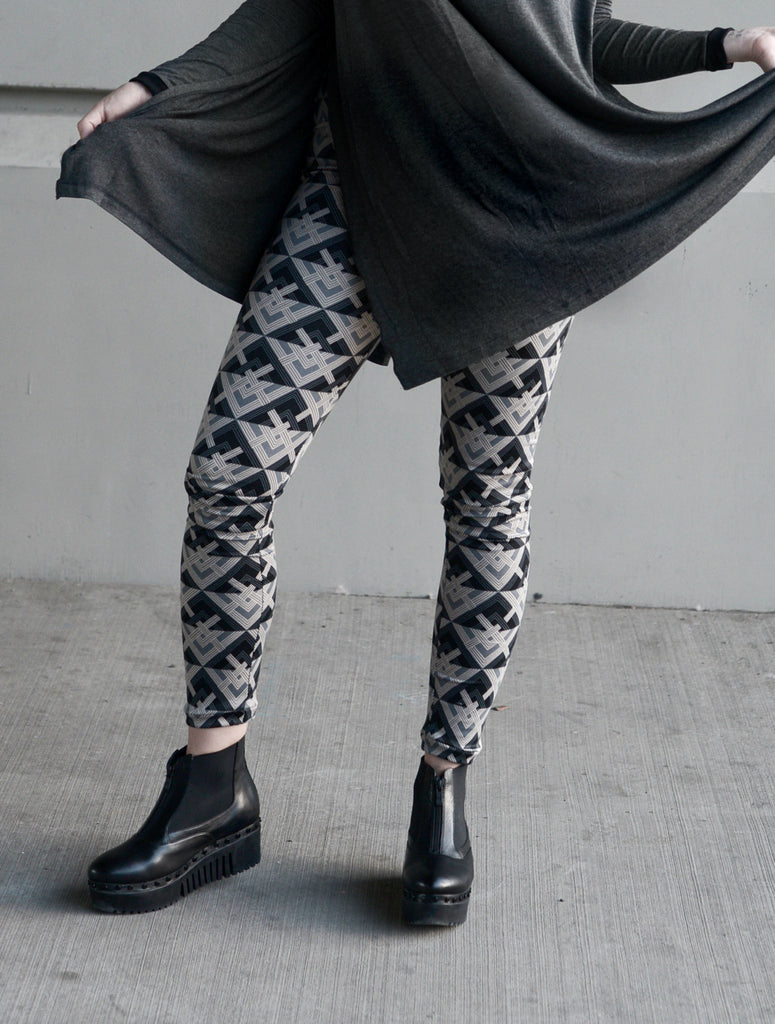 Triad Leggings