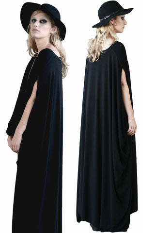 Deia Maxi Dress Oversized Caftan