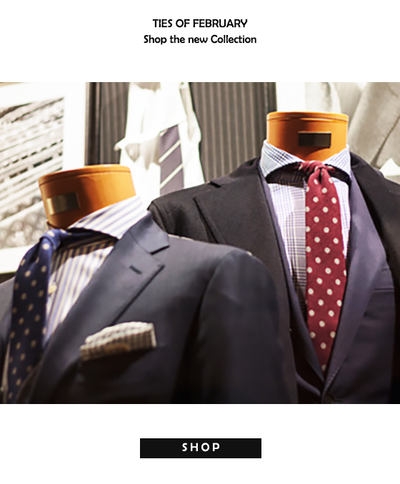 Buy 2 Suits - Get 1 Free
