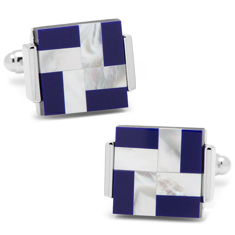The Joker Cufflinks