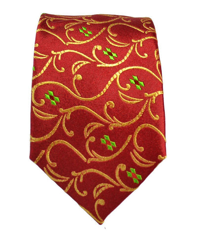 Batman Boys' Zipper Silk Tie