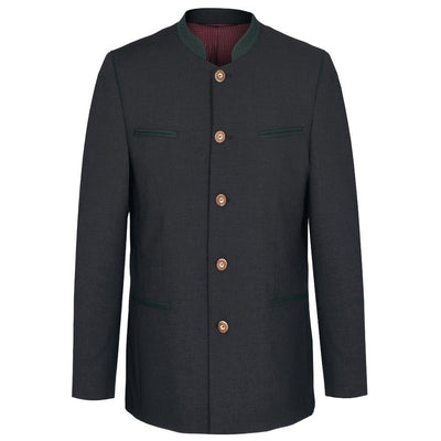 Traditional Bavarian Men's Jacket Paul Malone Suits - Paul Malone.com