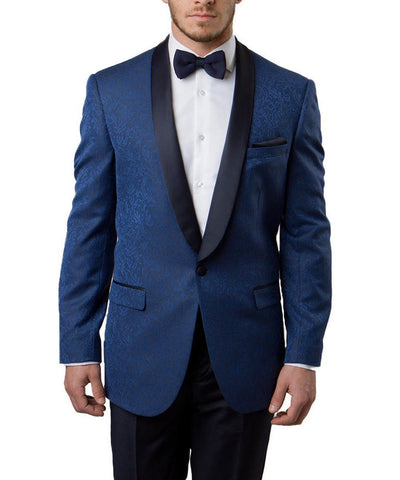 Formal Tuxedo Jacket wit Shawl Lapel Tazio Suits - Paul Malone.com