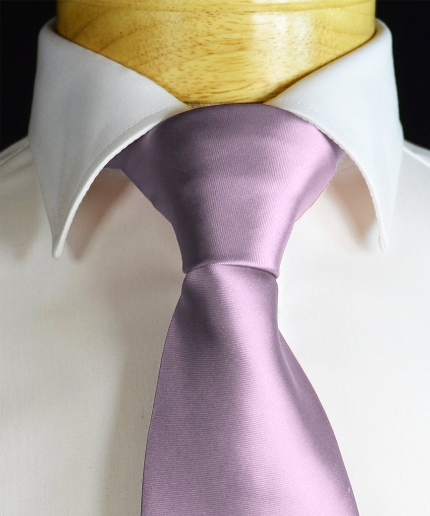 Evening Haze Necktie and Pocket Square Paul Malone Ties - Paul Malone.com